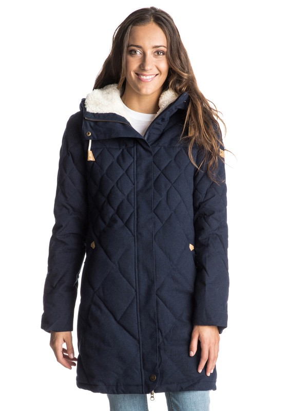 0 Lily Jacket  ERJJK03088 Roxy