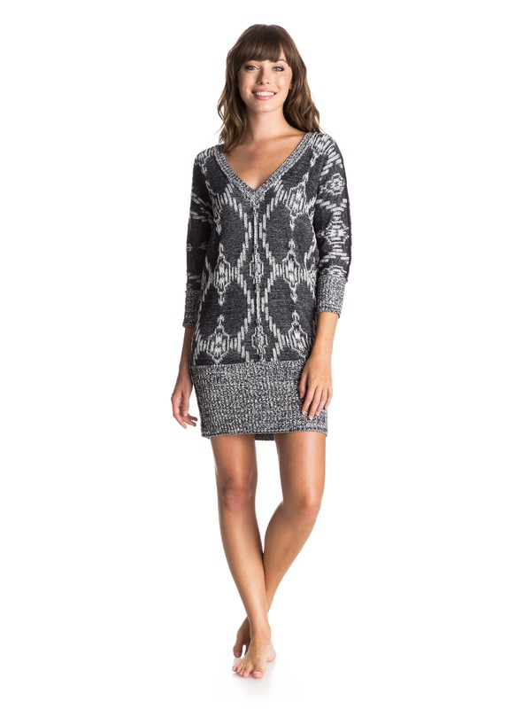 0 Overhead Sweater Dress  ERJKD03021 Roxy