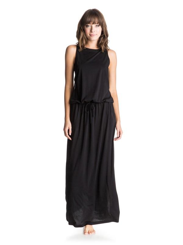 0 California Promises Maxi Dress  ERJKD03036 Roxy