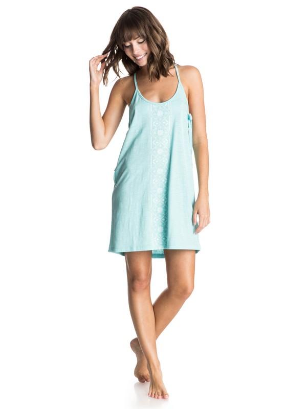 0 Seacliff Edge Dress  ERJKD03039 Roxy