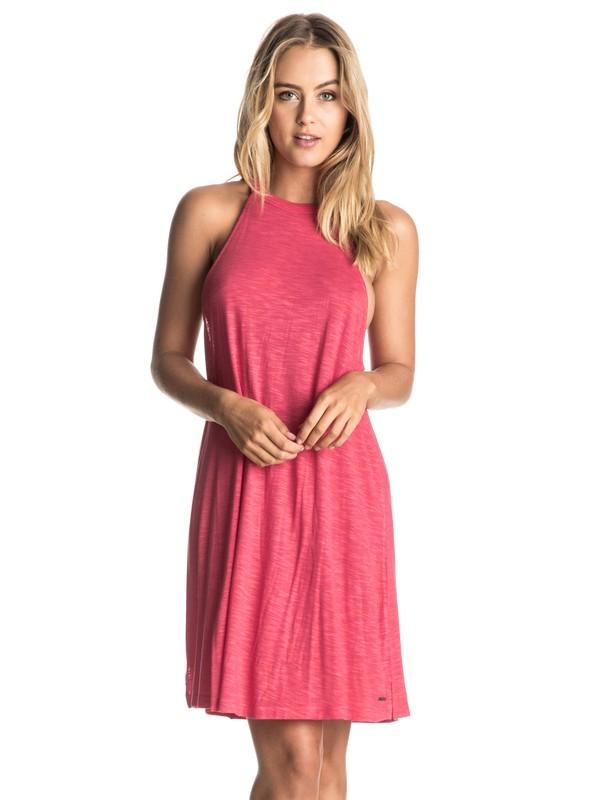 0 Summer Breaking Dress  ERJKD03079 Roxy