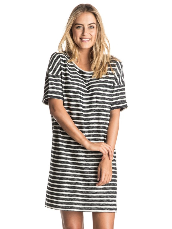 0 Get Together - Robe tee-shirt  ERJKD03099 Roxy
