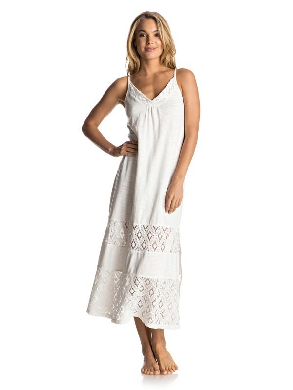 0 Ur Mine Maxi Dress  ERJKD03115 Roxy