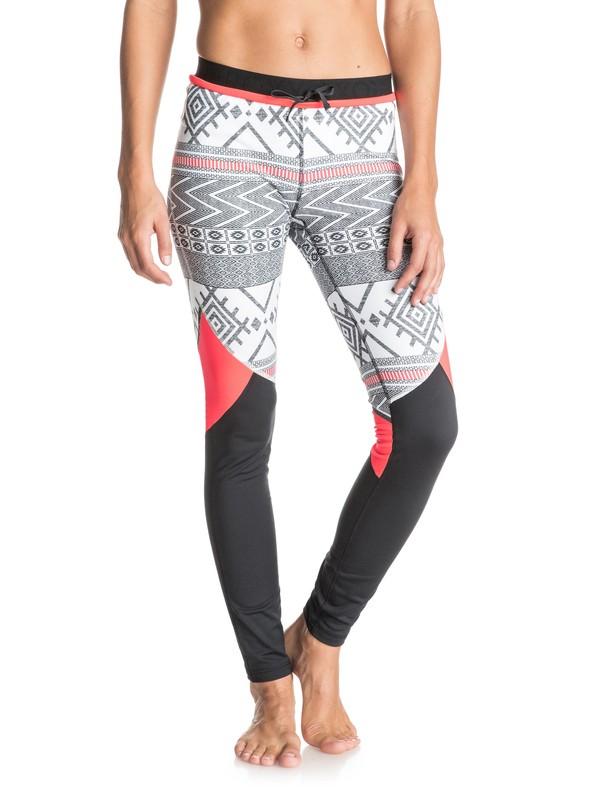 0 Keep It Warm - Running Pants  ERJNP03044 Roxy