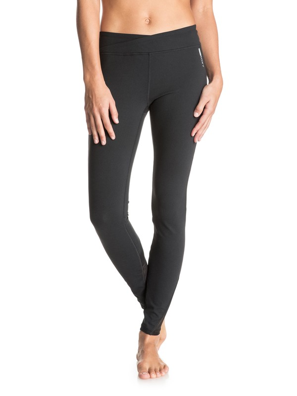 0 Mathura Pants Black ERJNP03049 Roxy