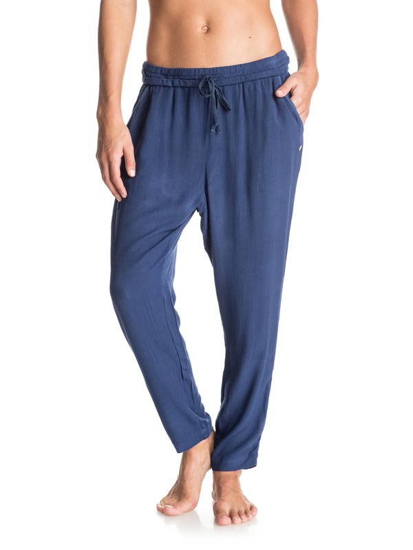 Unique Details About Roxy Match Motion  Jogger Pants ERJNP03050