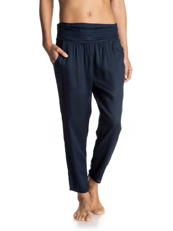 0 Ultra Violet Beach Pants  ERJNP03092 Roxy