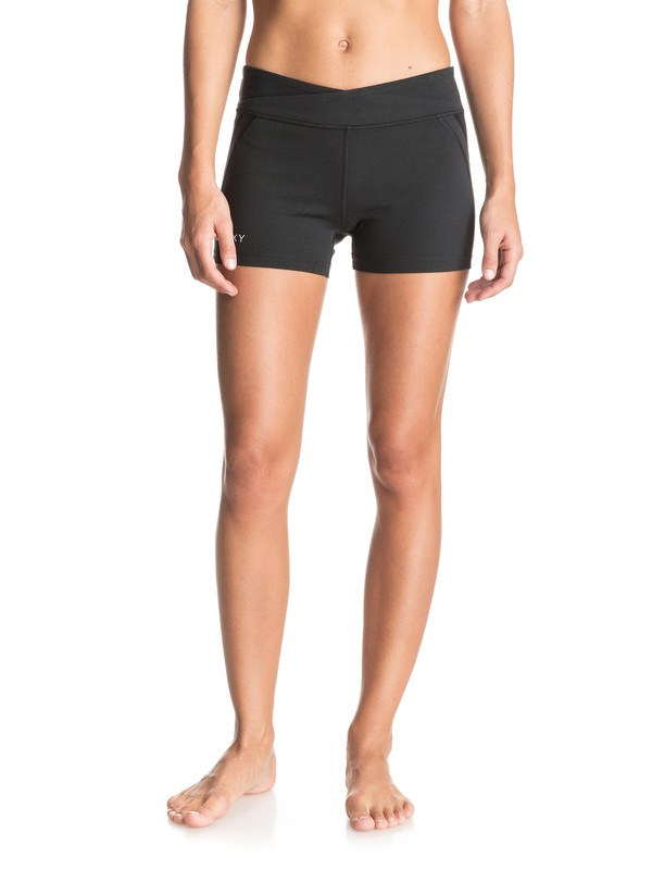 "0 Sanchi 3"" Shorts  ERJNS03038 Roxy"