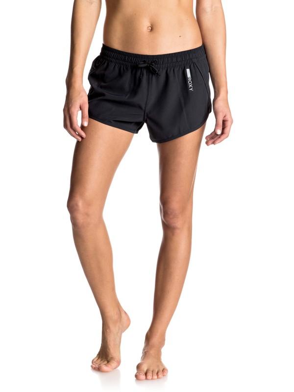 "0 Noo Bai 3"" Shorts  ERJNS03087 Roxy"