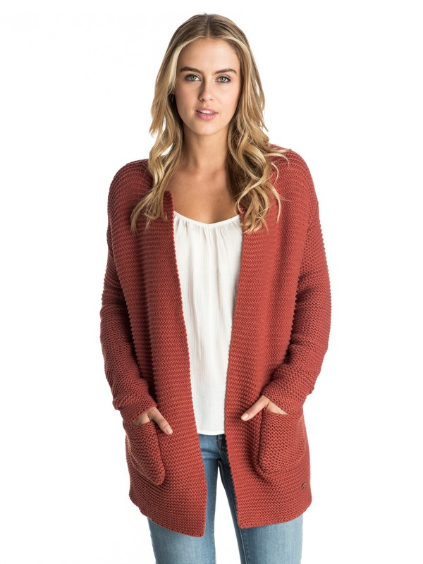 0 Winter Frost Sweater  ERJSW03060 Roxy