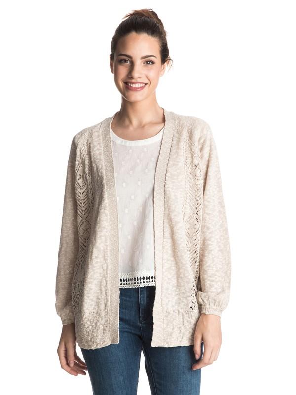0 Tide Runner Sweater  ERJSW03126 Roxy