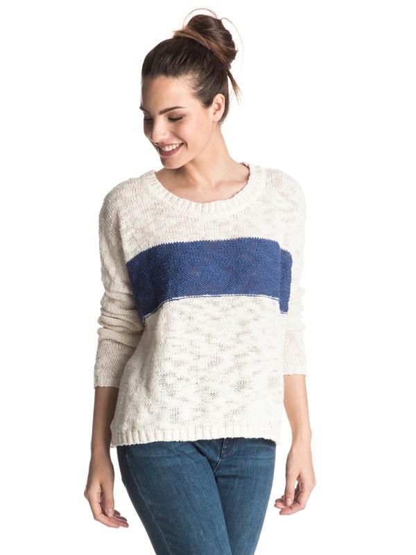 0 Victory Dance Sweater  ERJSW03153 Roxy