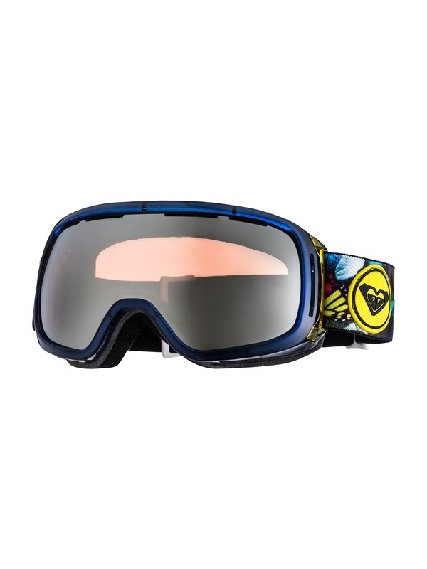 0 Torah Bright Rockferry Goggle  ERJTG00018 Roxy