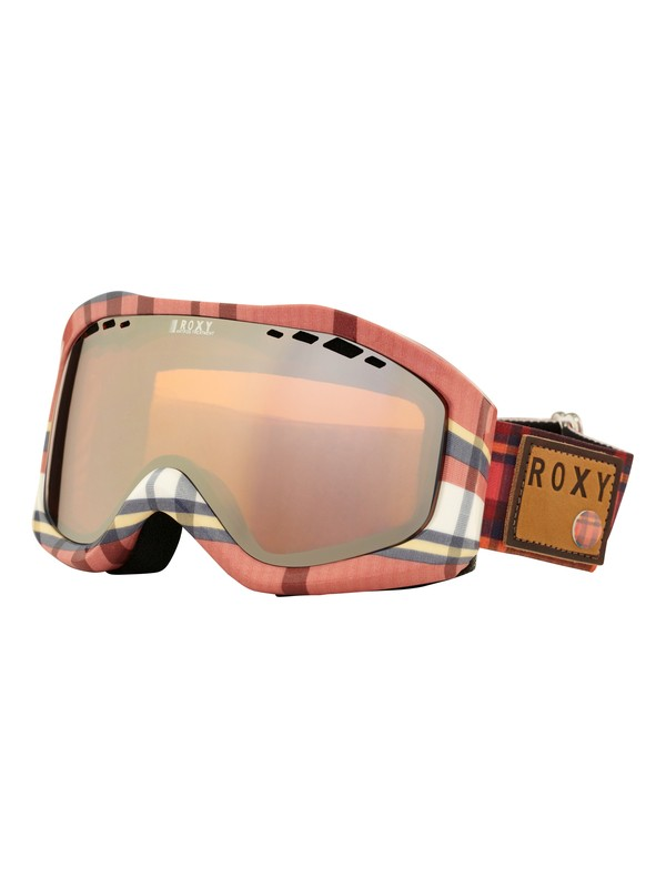 0 Sunset Art Series Goggles Pink ERJTG00028 Roxy