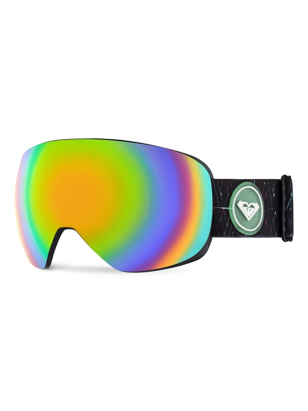 0 Popscreen Snow Goggles  ERJTG03002 Roxy