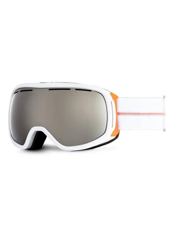 0 ROXY & Courrèges Rockferry Snow Goggles  ERJTG03027 Roxy