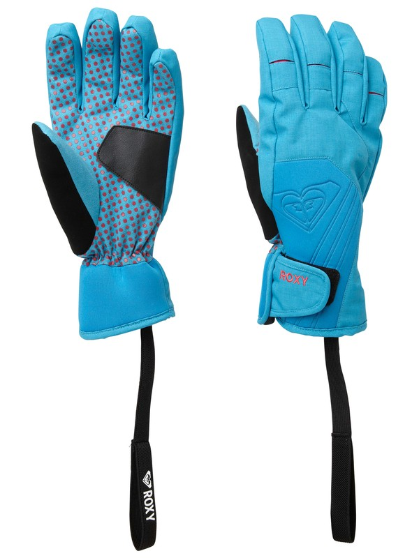 0 Tyia Gloves  ERJTH00006 Roxy