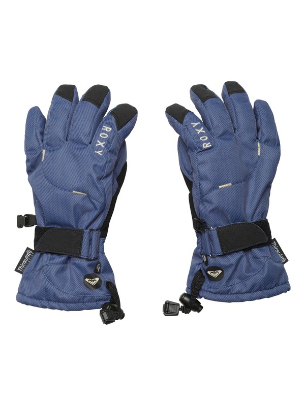 0 Big Bear Gloves  ERJTH00010 Roxy