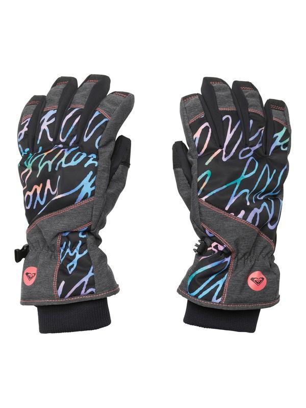 0 Merry Go Round Glove  ERJTH00016 Roxy