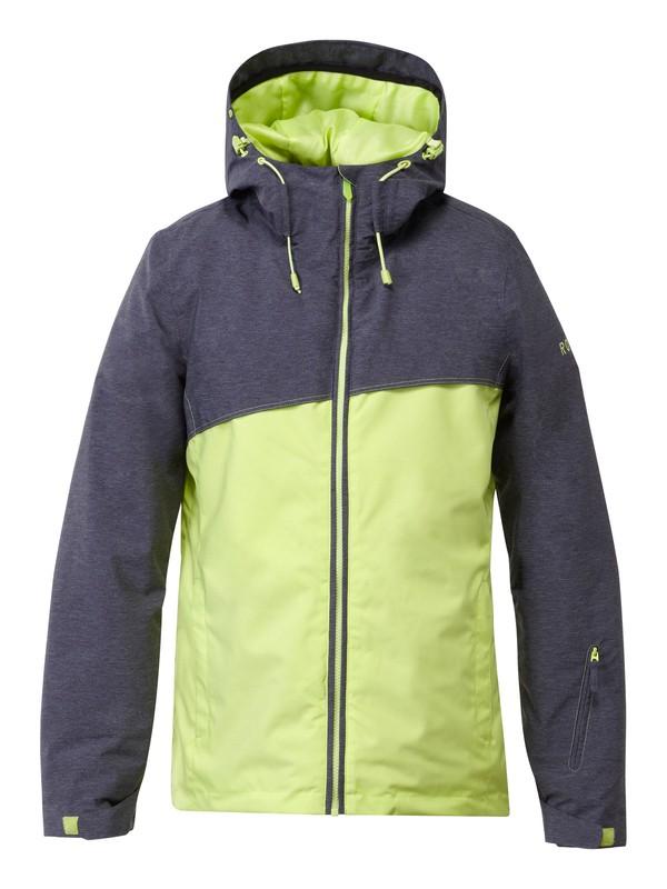 0 Pandorea Jacket  ERJTJ00025 Roxy