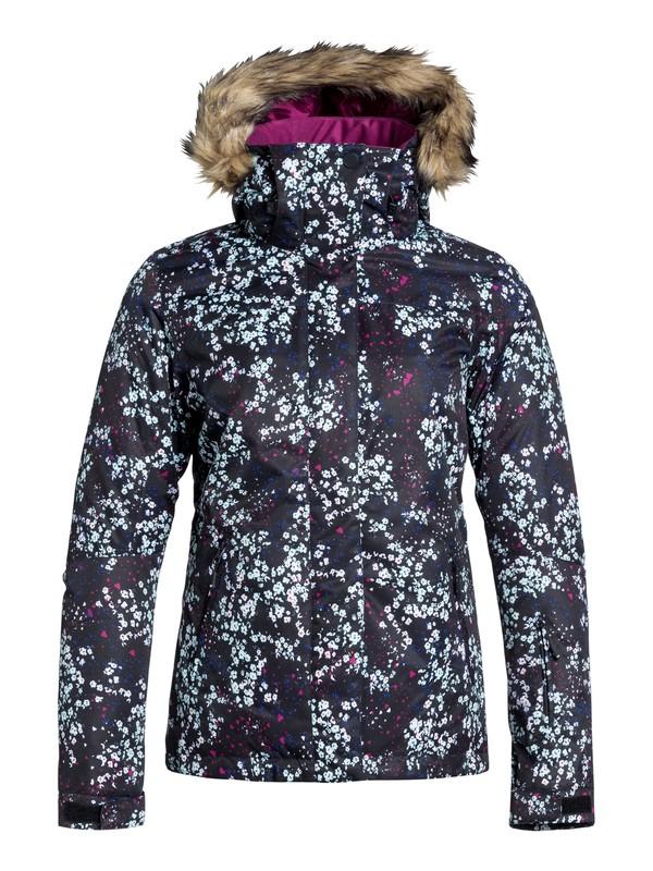 0 Jet Ski Snow Jacket  ERJTJ03001 Roxy