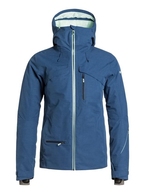 0 Essence 2L GORE-TEX Snow Jacket  ERJTJ03006 Roxy
