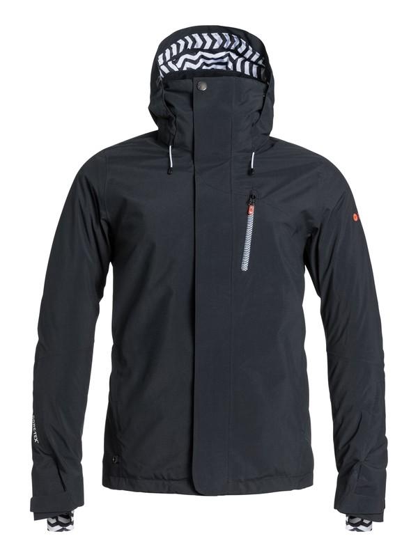 0 Wilder 2L GORE-TEX Snow Jacket  ERJTJ03026 Roxy