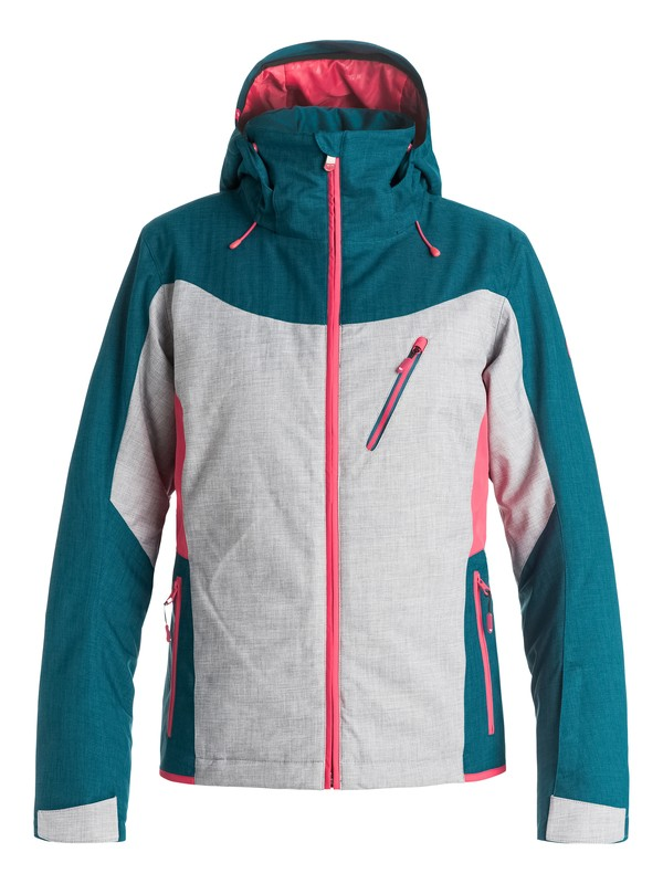 0 Sassy - Snow Jacket  ERJTJ03041 Roxy
