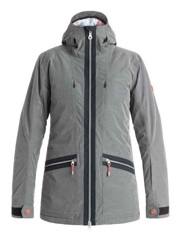 0 Torah Bright Ascend Snow Jacket  ERJTJ03043 Roxy