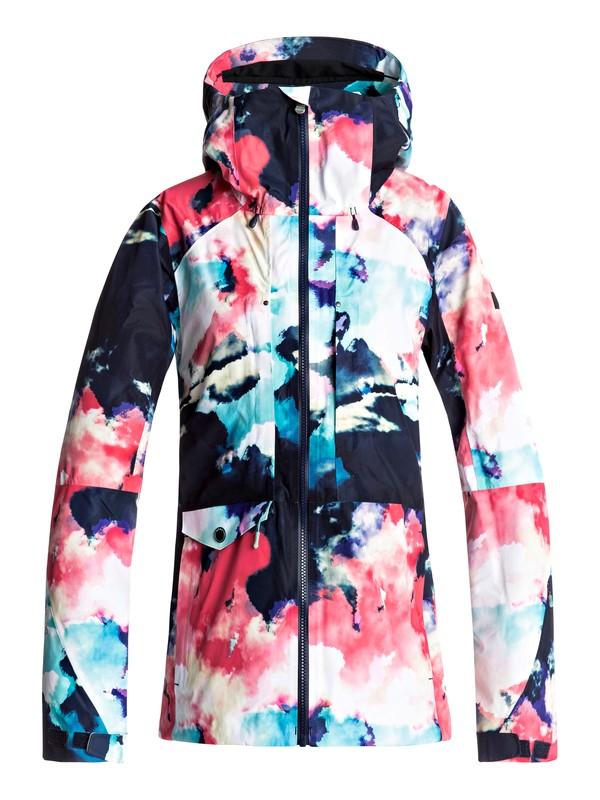 0 Essence 2L GORE-TEX® - Snow Jacket Orange ERJTJ03103 Roxy