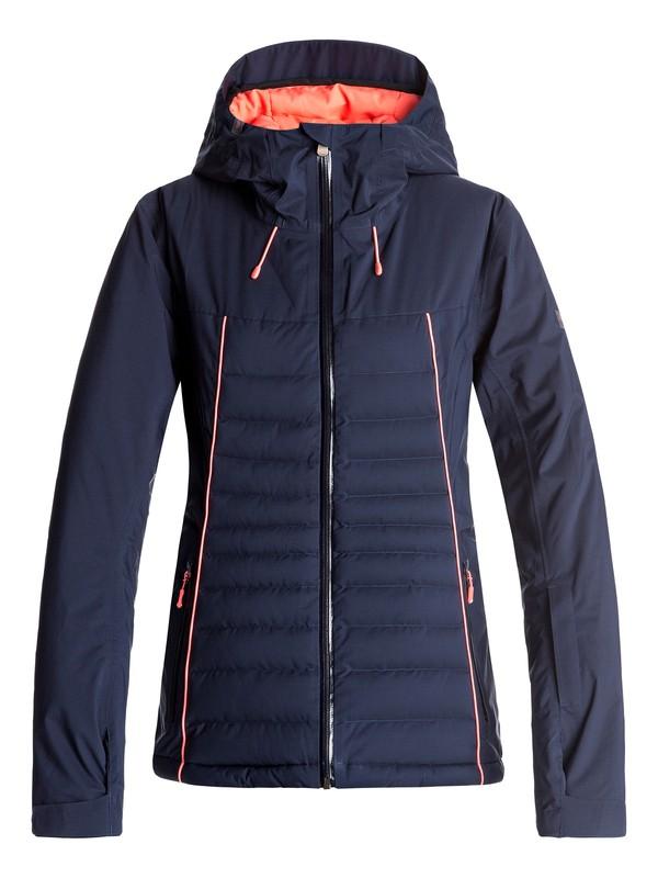 0 Tracer - Snow Jacket  ERJTJ03106 Roxy