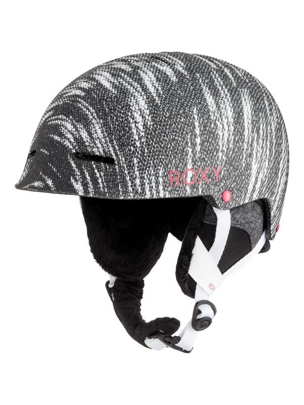 avery casque de snowboard 3613371724269 roxy. Black Bedroom Furniture Sets. Home Design Ideas