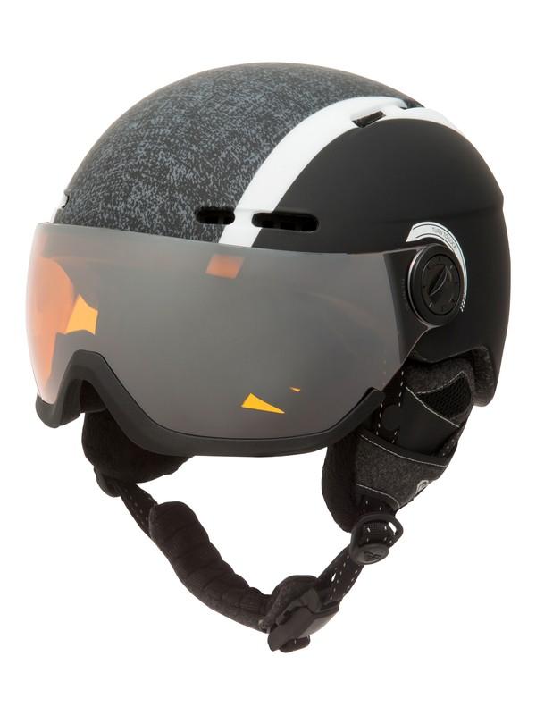 0 Foenix - Snowboard/Ski Helmet Black ERJTL03015 Roxy