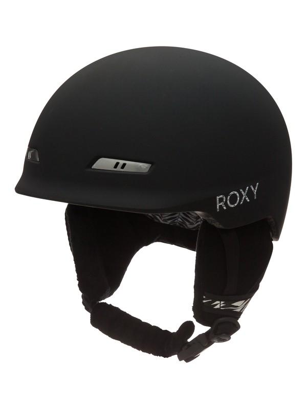 0 Angie - Snowboard/Ski Helmet Black ERJTL03019 Roxy