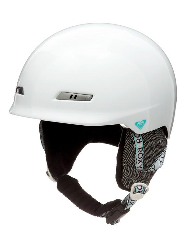 0 Angie - Snowboard/Ski Helmet White ERJTL03019 Roxy