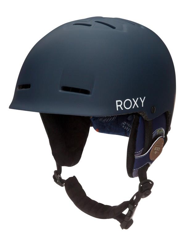 0 Avery - Snowboard/Ski Helmet Blue ERJTL03020 Roxy