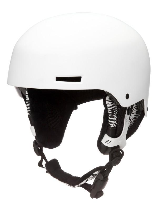 0 Muse - Snowboard/Ski Helmet Black ERJTL03022 Roxy