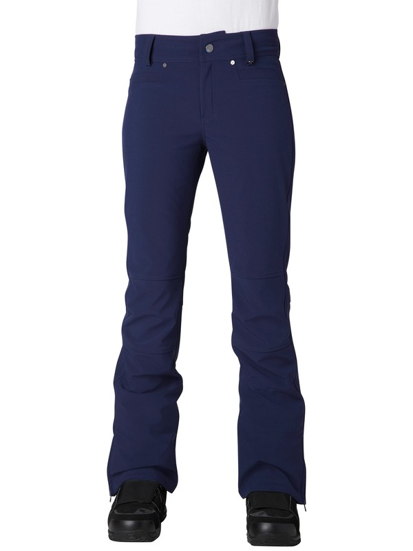 0 Creek Softshell Pants  ERJTP00008 Roxy