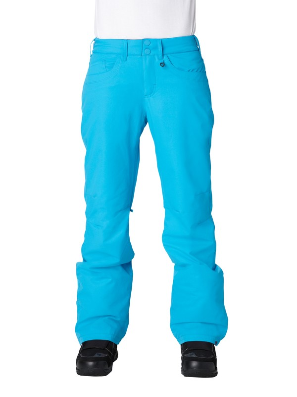 0 Backyards Pants  ERJTP00018 Roxy