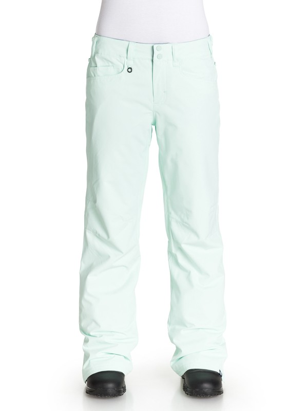 0 Backyard Snow Pants  ERJTP03014 Roxy