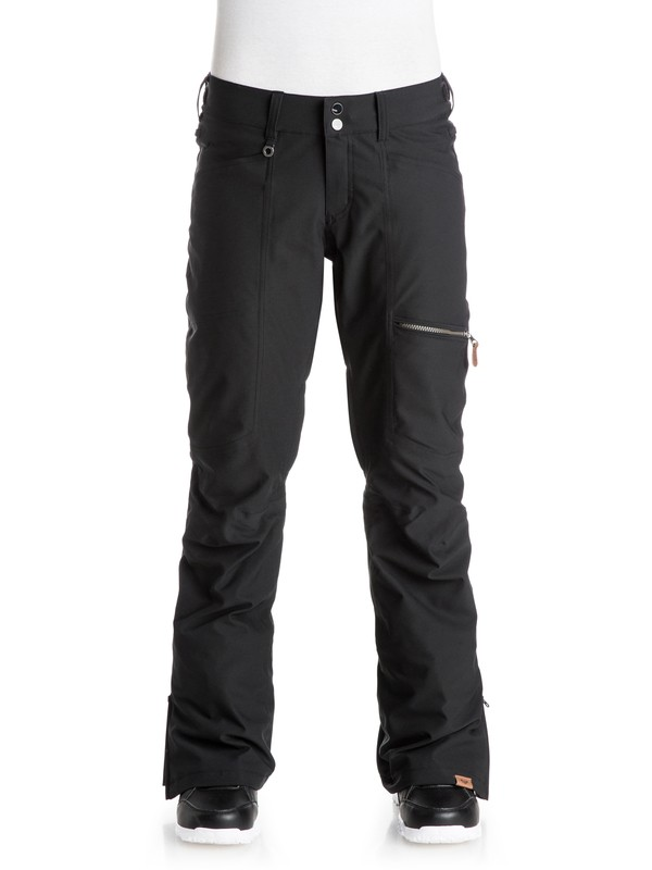 0 Cabin Snow Pants  ERJTP03021 Roxy