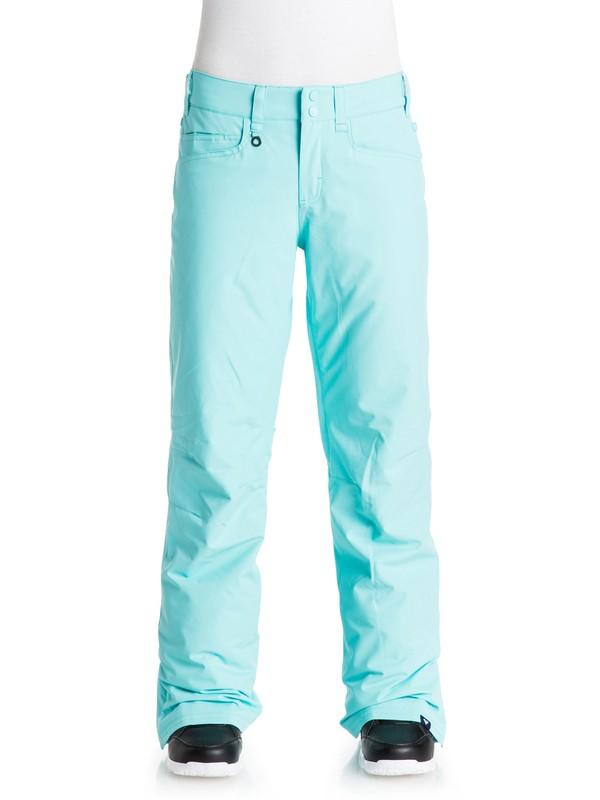 0 Backyard Snow Pants  ERJTP03024 Roxy