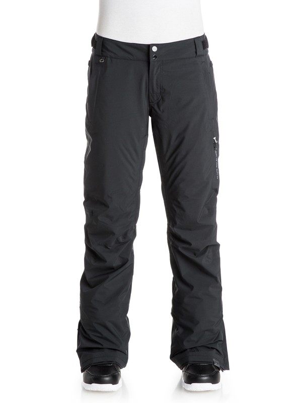 0 Rushmore 2L GORE-TEX® - Snow Pants Black ERJTP03030 Roxy