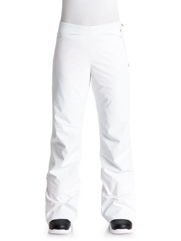 0 ROXY & Courrèges Snow Pants  ERJTP03031 Roxy