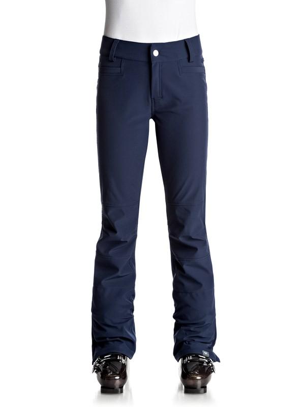 0 Creek - Pantalones Para Nieve Azul ERJTP03046 Roxy