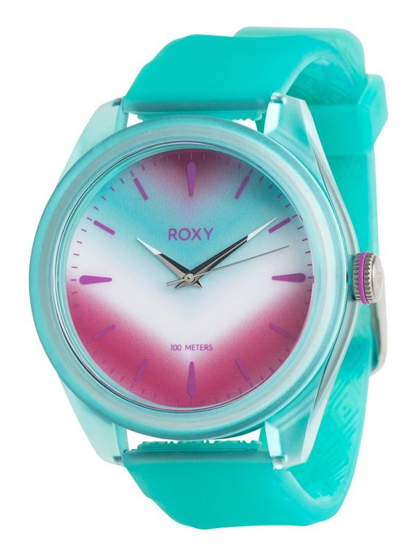 0 Popadopalis - Analog Watch Blue ERJWA03007 Roxy