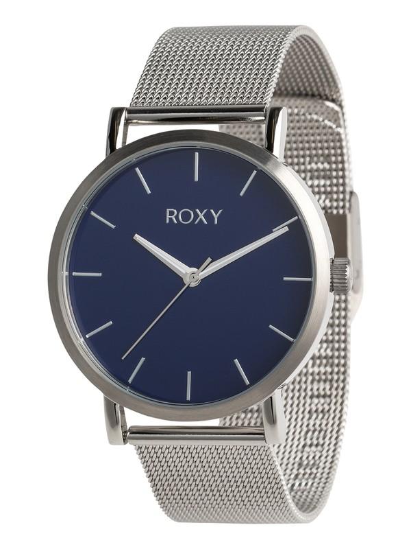 0 Maya Mesh - Analog Watch Grey ERJWA03024 Roxy