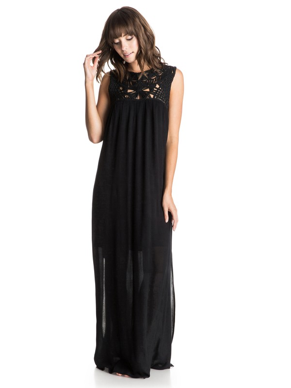 0 Shining Sea  Maxi Dress  ERJWD03043 Roxy