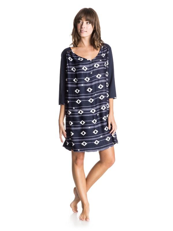 0 Dakota Dress  ERJWD03053 Roxy