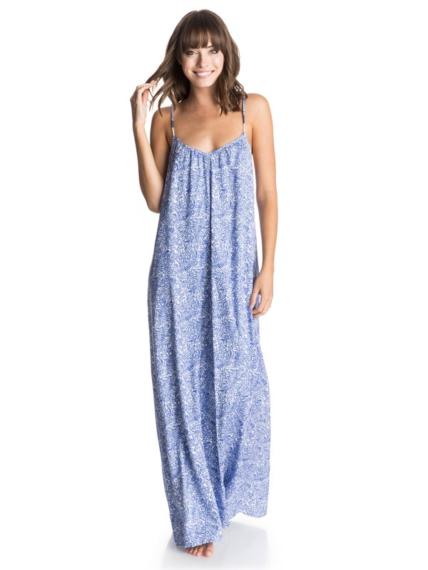 0 Stillwater  Maxi Dress  ERJWD03057 Roxy